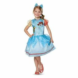 My Little Pony Rainbow Dash Classic Costume for Kids X-Small