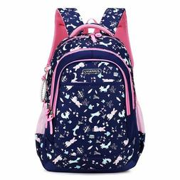 New Printing School Bags Backpacks Fashions Lovely For Child