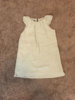 NEW Toddler Girl Peasant Dress  3T Victoria Beckham For Targ