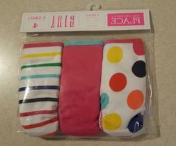NWT Children's Place Girls Briefs Panties 4 5-6 7-8 10-12 Mu