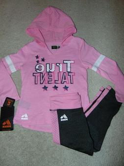 ~NWT Girls RBX Hoodie Outfit! Size 3T Super Cute $38:)!