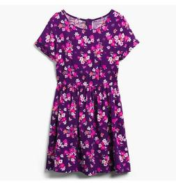 NWT Gymboree Girls Island Girl Floral Dress Size  7 8 10 12