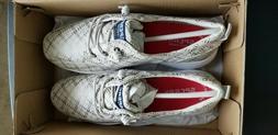 Original Sperry Girls Shoes Bay Coast US Size 4.5 M  Color -