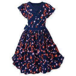DISNEY Store DRESS for Girls MUSHU - Mulan Pick Size NWT