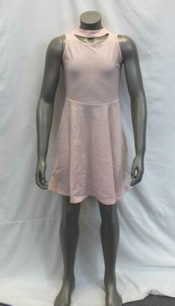 The Children's Place Girl's Fit and Flare Dress CD4 Medium