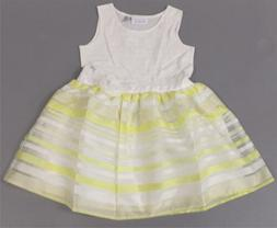 The Children's Place Girl's Special Occasion Dress MC7 Littl