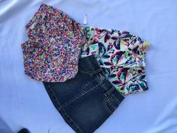 The Children's Place Girls Mix Lot Clothing Size 2T